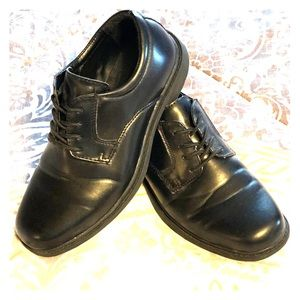 Stacy Adams Boy's Dress Shoes